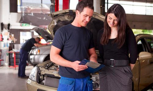 How To Find A Mechanic You Can Trust In Dripping Springs