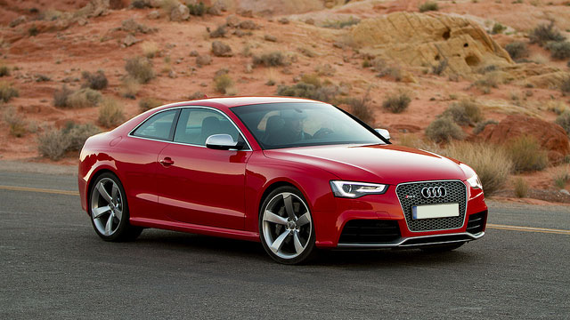 Audi Repair in Dripping Springs, TX | Dripping Springs Automotive